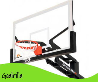 Goalrilla Basketball Hoops