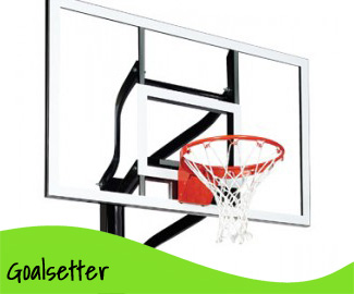 Goalsetter Basketball Hoops